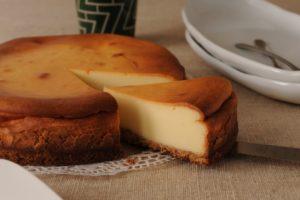 簡単グルテンフリーケーキ