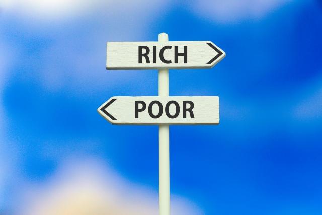 お金持ち体質の持ち物